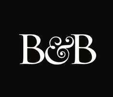 B&B Tool Logo